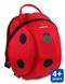 Biedronka - plecak dziecięcy duży