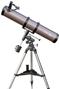 Teleskop Bresser Galaxia 114/900