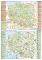DUO Mapa krajoznawcza Polski