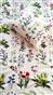 Dwustronna pościel Kwiaty polne, bawełna 210x200