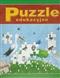 Puzzle edukacyjne Bocian Klemens Kle-Kle