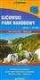 Ojcowski Park Narodowy  - mapa 1:20000