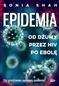 Epidemia Od dżumy przez HIV po ebolę