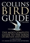 Collins Bird Guide (Large Format)