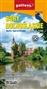 Bory Dolnośląskie, Przemkowski Park Krajobrazowy - mapa