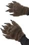Łapy wilka - rękawice
