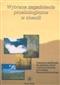 Wybrane zagadnienia proekologiczne w chemii