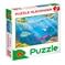 Ocean - puzzle maxi 12