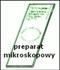 Wola tarczycy - preparat mikroskopowy