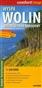 Wyspa Wolin Woliński Park Narodowy mapa turystyczna