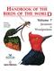 Handbook of the Birds of the World - Volume 7