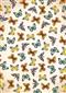 Motyle - notatnik