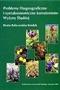 Problemy fitogeograficzne i ... (USZK)
