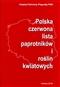 Polska czerwona lista paprotników i roślin kwiatowych