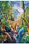 Rainbow Paradise - puzzle 1500 el.