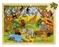 Puzzle drewniane - Afryka
