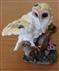 Mała sowa 3 z polistonu