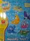 Nadmuchiwana kaczka - 30 cm