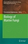 Biology of Marine Fungi