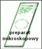 Móżdżek ludzki p. pp. - preparat mikroskopowy