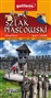 Szlak Piastowski - mapa turystyczna