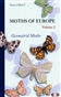 Moths of Europe, Volume 2: Geometrid Moths
