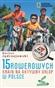 15 rowerowych krain na aktywny urlop w Polsce