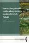 Inwazyjne gatunki roślin ekosystemów mokradłowych ...