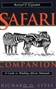 The Safari Companion: A Guide to Watching African ...
