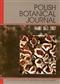 Polish Botanical Jurnal 52/1/2007